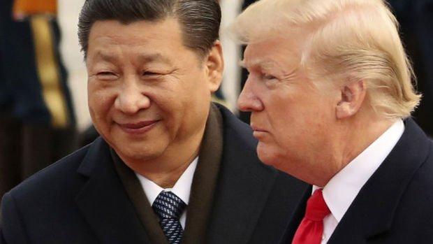 Trump ile Xi'nin en erken Nisan sonunda bir araya geleceği belirtildi
