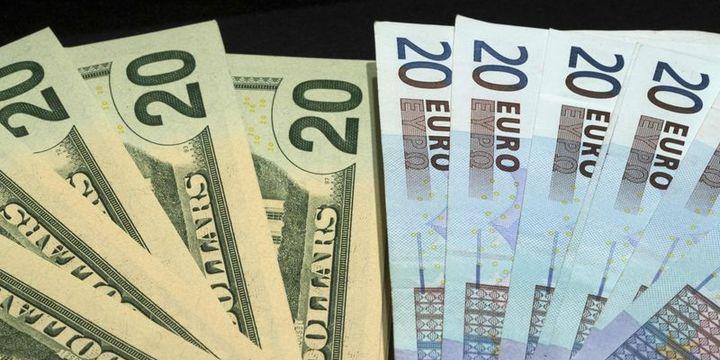 Yurt içi yerleşiklerin döviz mevduatı 834 milyon dolar arttı
