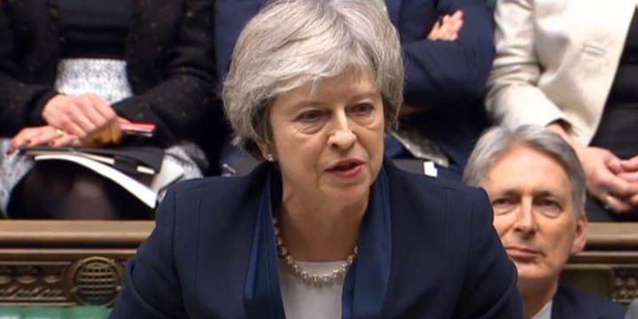 İngiltere Parlamentosu ikinci Brexit referandumu önerisini reddetti