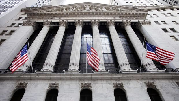 ABD borsaları günü karışık seyirle tamamladı