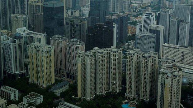Çin'de yeni konut fiyatları Şubat'ta aylık yüzde 0.53 arttı