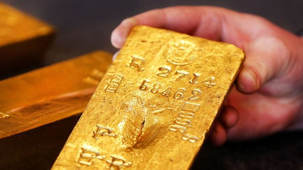 Altın dikkatlerin Çin ve Japonya'ya çevrilmesi ile yükseldi