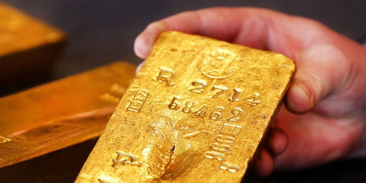 Altın dikkatlerin Çin ve Japonya