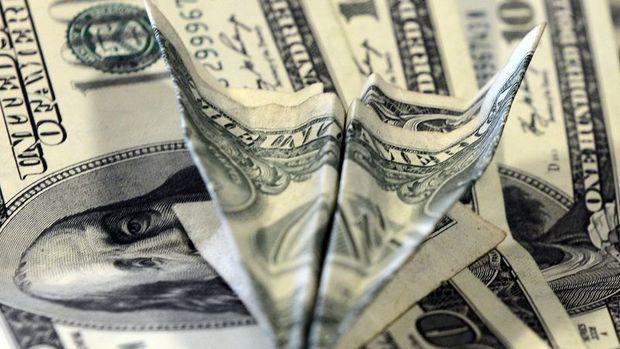 Dolar/TL son işlem gününe yatay başladı