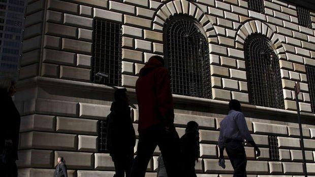 ABD'de Empire State İmalat Endeksi 22 ayın düşüğüne geriledi
