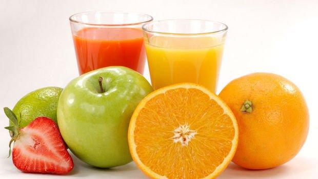 Meyve suyunda ihracat hedefi 1 milyar dolar