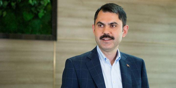 Bakan Kurum: Toplu konutta yüzde 22 indirim kampanyası başlıyor