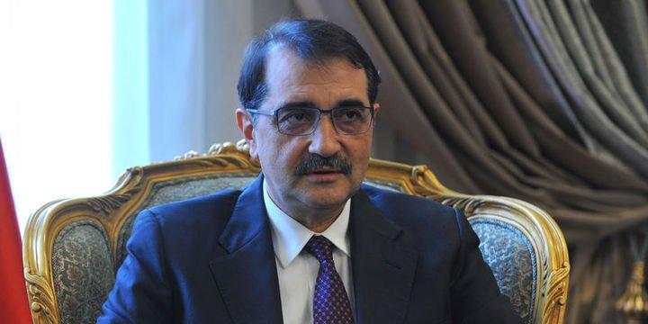 Enerji Bakanı Dönmez: Nüfusun yüzde 60
