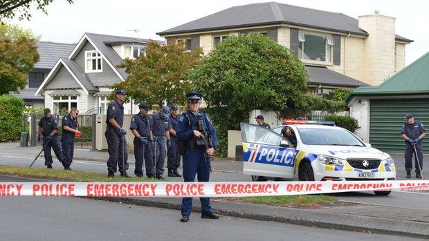 Yeni Zelanda'da şimdi de bomba paniği