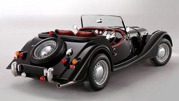 İngiliz üretici Morgan İtalyanlara satıldı