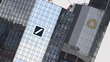 Deutsche BankCommerzbank ile birleşme görüşmelerine başl...