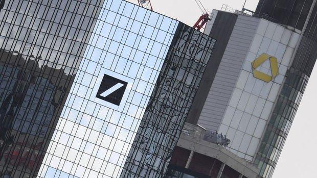 Deutsche BankCommerzbank ile birleşme görüşmelerine başlıyor