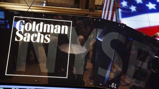 Goldman: TCMB'nin Nisan'da faiz değiştirmemesi TL'yi destekleyebilir