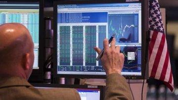 """Küresel Piyasalar: Hisseler """"yoğun""""bir haftanın başında y..."""