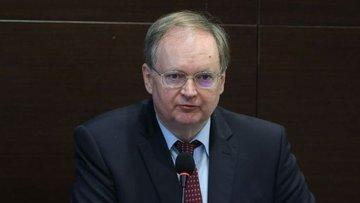 AB/Berger: Teknik konular tamamlandıktan sonra vize serbe...