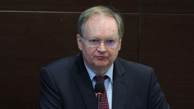 AB/Berger: Teknik konular tamamlandıktan sonra vize serbestisi ele alınabilecek