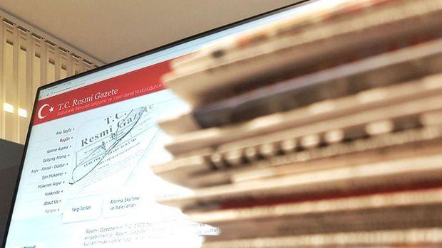 İthalatta Haksız Rekabetin Önlenmesine İlişkin Tebliğ Resmi Gazete'de yayımlandı