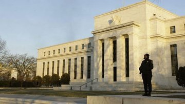 """Fed'in """"sabırlı duruşu"""" politika yapıcıları zor durumda b..."""