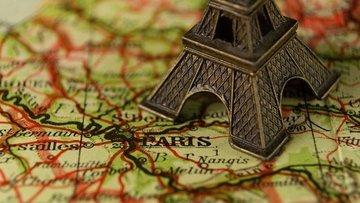 Dünyanın en pahalı şehirleri Paris, Hong Kong ve Singapur