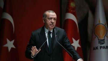 Erdoğan: Ereğli Demir Çelik Fabrikası 1 milyar dolarlık y...