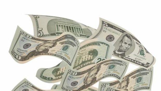 Dolar/TL 5.48'i gördü