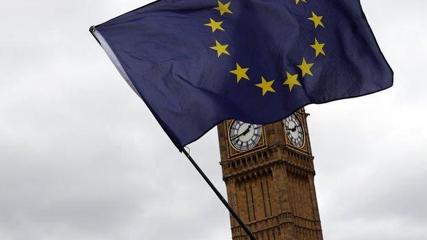 AB anlaşmasız Brexit'e yönelik tedbirlere onay verdi