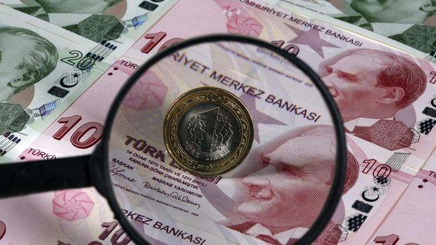 Hazine 5,4 milyar lira borçlandı