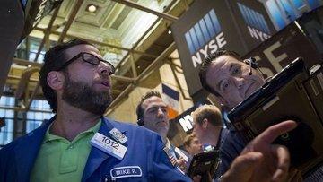 Küresel Piyasalar: Hisse senetleri yükseldi, euro ve ster...