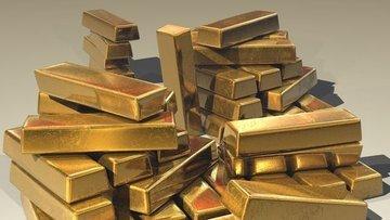 Altın fiyatları Fed öncesi yatay seyrediyor