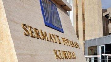 SPK'dan borsaların yönetim kurulu üyeliği şartlarında düz...