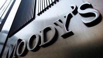 Moody's: Türkiye'nin dış kırılganlık riski arttı