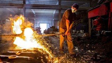 OSB'lerde yaklaşık 800 bin yeni istihdam hedefleniyor
