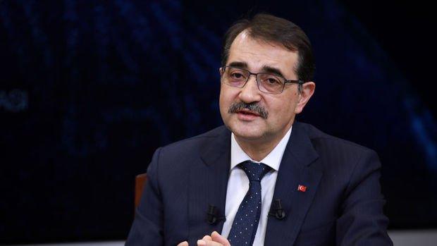 Bakan Dönmez: Akdeniz ve Karadeniz'de yabancı şirketlerle yeni işbirliği olabilir