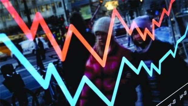 Gelişen ülke paralarının çoğu yükseldi