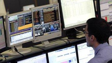 Küresel Piyasalar: Dolar Fed öncesi yükseldi, hisseler düştü