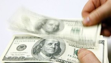 Dolar/TL dalgalanıyor, gözler Fed'de