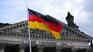 """""""Almanya, küresel ekonomi ve Brexit'in risklerine karşı d..."""