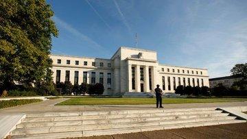 Fed faiz değiştirmedi, 2019 artırım tahminini sıfıra düşürdü