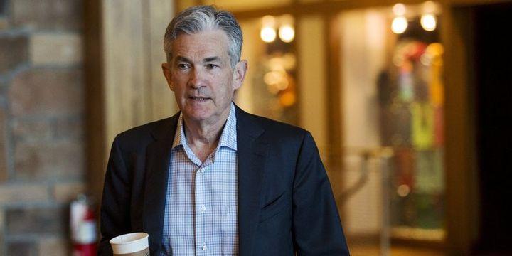 Fed/Powell: Bilanço normalleşmesi kademeli olacak