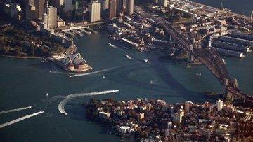 Avustralya'da işsizlik 10 yılın en düşüğüne geriledi