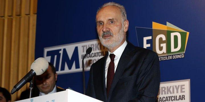 İTO/Avdagiç: KDV ve ÖTV indiriminin sürmesi üretimimiz için açık teşviktir
