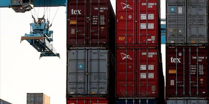 DAİB iki ayda 270,6 milyon dolarlık ihracat yaptı