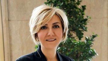 TÜROB'ın yeni başkanı Müberra Eresin oldu