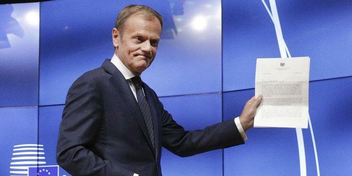 AB/Tusk: AB, Brexit