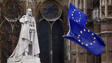 AB ile İngiltere Başbakanı May yeni Brexit tarihlerinde u...