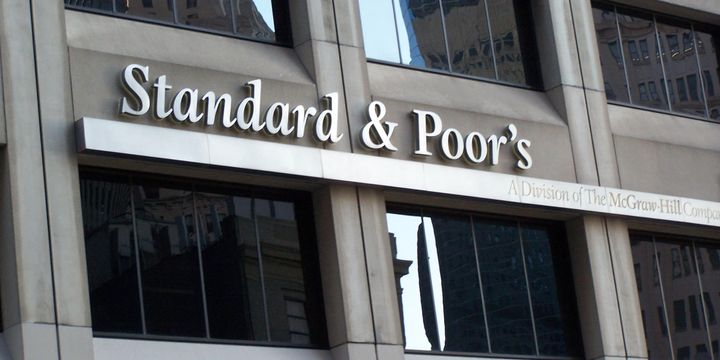 S&P: Fed