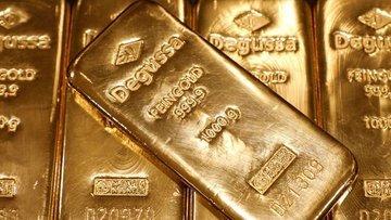 Altın Fed sonrası 3. haftayı da kazançla geçmeye hazırlan...