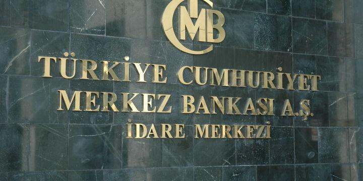 TCMB döviz depo ihalesinde teklif 2 milyar 101 milyon dolar