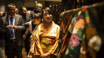 Bakan Ersoy: Türkiye'ye gelen Japon turist sayısında artı...