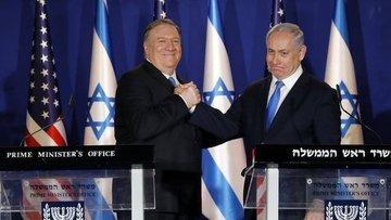 Rusya'dan Golan Tepeleri tepkisi